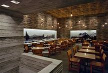 Restaurant Design Ideas / by FSW.com
