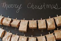 Christmas!!!! / Christmas decorating, crafting, baking, and gifting ideas.