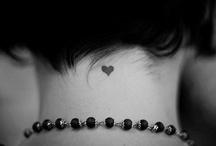 Tattoos / by Maura Jane