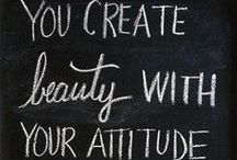 beauty-full sayings! / by Sunnie Brook