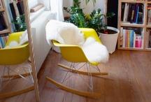 I like chairs!
