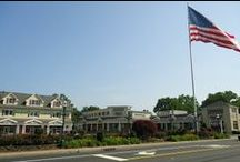 Heritage Square, Berkeley Hts. NJ / Heritage Square in the center of Berkeley Heights in Union County, NJ is conveniently located, just minutes to Routes 78, 287 and other main highways. The Retail and Office Space available for rent at Heritage Square features desirable floor plan and details. Visit us at http://www.njestates.net/ or Call Paul Stillwaggon of NJ Estates Real Estate Group of Weichert Realtors at 908.561.5492