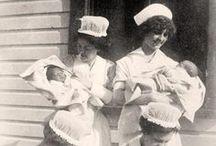 History / If I wasn't a Nurse.  / by Erin McCracken