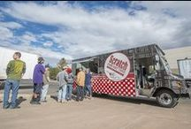 So you want to own a food truck? / Food trucks: making on-the-go gourmet meals possible without the fuss of restaurants. / by FSW.com