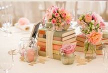 A Handmade Vintage French Inspired Wedding / Someday... / by Delaney Gates