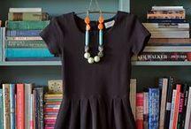 Simple, Classic Wardrobe