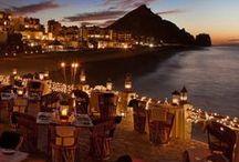 Baja Mexico   TRAVEL / Mexico Travel Inspirations, Mexico restaurants, Mexico resorts.