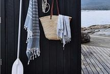 INSPIRATION- Summer / Summery things, craft, fashion and ideas