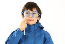 Wind and Waterproof / The Kozi Kidz wind and waterproof range is ideal for outdoor activities as well as the school run!