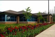 Michigan Business Centers