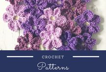 MobiusGirl Design Community Board / Share your work on MobiusGirl Design patterns, along with other crochet pins