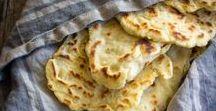 Gluten Freedom   RECIPES / Gluten free recipes and inspiration