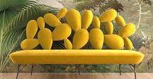 Yellow, Ochre, Mustard...