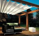 Inspiring Patios / Our board of the most inspiring patio images.