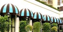 Dome Awnings - The best and most beautiful / This Pinterest board for the best images of Dome Awnings.