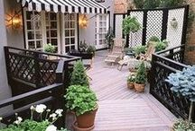 Spear Awnings - Classic and Stylish / These are our picks for the best Spear Tip Awning photos on Pinterest.