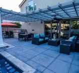 Aluminum Patio Covers / This is our collection of the best aluminum patio covers.