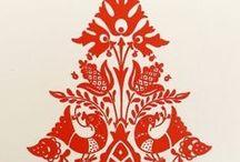 Hue:  red and white / by kiira kirsijóna