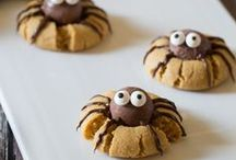 Halloween/Fall / Fall and Halloween decorations, crafts, treats, and activities