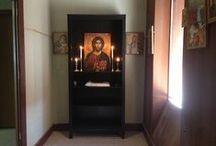 God:  Eastern Orthodox Christianity / by k. kirsijóna taylor