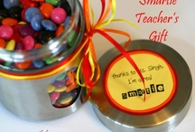 gift ideas / gift idea and wrapping inspiration