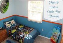 Kid's Room / Kid's Room Ideas