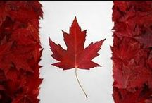 canada / All things Canada! images, crafts, treats, activities, posts, Canada Day!