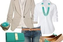 My Style Wish List / by Andrea Ruiz