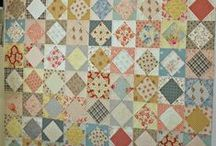 Baby quilts / by Grandma's Pearl