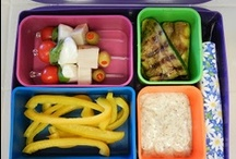 Lunch: Bento licious / Healthy #LowCarb High #Protein Bento Box #lunches