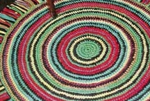 Rags to Rugs / by LeAnn Smith