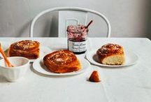 Food styling: breads / Ejemplos de fotografía y estilismo de panes / Amazing photos featuring bread
