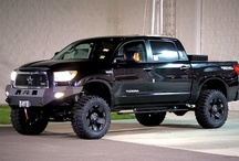 I'd Drive That / Trucks, cars, sports cars, super duty, ford, Chevy, gmc, Toyota, f150, tundra, f350, jacked up, offroad / by Grayden Quinn
