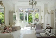 French Interior Decor / If you are searching for a style that is romantic, elegant, glamorous, and charming, then French interior design may be for you. Opulent yet timeless, the French style is very popular out here in Nice! Hopefully our photos will inspire you if you're looking to renovate your own property in the French style!