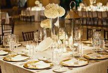 Wedding Colors & Styling / by Vanessa Abastillas