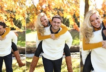 | couples photography | / Save the dates, engagement pictures and couples photos poses