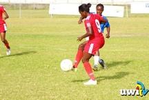 Sports / by UWI TV