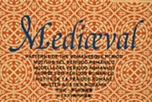 MEDIEVAL / Idade Média, Medieval, Medievo, Medioevo, Médiévale, Mediaeval, Medieval Life, Medieval City, Middle Ages, Edad Media, Moyen Age, Středověk, Middeleeuws, Középkor. / by Djalma Souza Correia