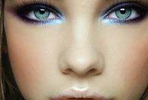 Second face / by Gina Bocchetta