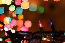 jingle bells. / by Hayley Smith