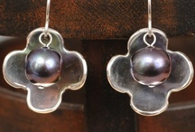 FAI Jewelry / Designed by Washington artist Patty Nulph, each unique earring, necklace or bracelet is an art piece of its own. / by Naturals Inc