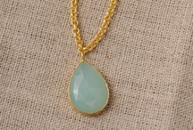 Sonya Renee / Sonya Renee Jewelry is a line of simple and elegant pieces designed specifically to be incorporated into your everyday wardrobe. / by Naturals Inc