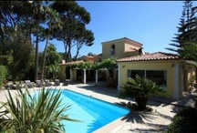 Real Estate in Cannes / A selection of our favourite villas and apartments for sale in Cannes!