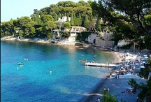 Fantastic Riviera Beaches / Our pick of beautiful French Riviera beaches