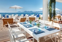 Things we love about Cannes / Cannes is a great place with a great selection of properties! Here are just a few of the things that we love about Cannes!