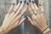 nails. / by Hayley Smith