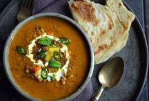 Soups on / Soup Recipes