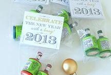 Holidays: Happy New Year