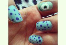 Ojeler -Nails-