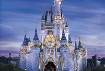 Disney Travel / Travel tips and articles on Disney travel / by Mom vs the Boys